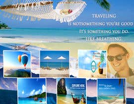 #4 for Full Page Travel Print Advertisement by rginfosystems