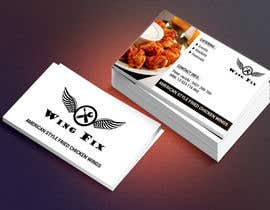 #15 for Design us a business card by Rabbani509