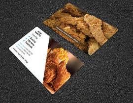 nº 43 pour Design us a business card par sowravdas