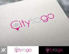 #99 untuk Design a logo for citytogo.com oleh andinatadesign