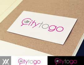 #100 untuk Design a logo for citytogo.com oleh andinatadesign