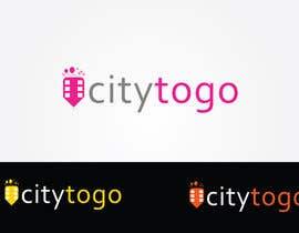 #214 untuk Design a logo for citytogo.com oleh Jithinjith