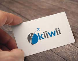 nº 14 pour Design a Logo for Travel Company Kiiwii par winnermehedi
