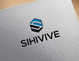 #298 for Logo design for SIHIVIVE by designroots