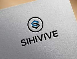 #301 for Logo design for SIHIVIVE by designroots