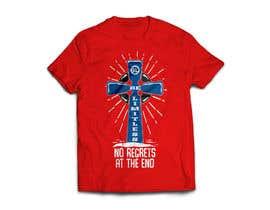 nº 31 pour Design a T-Shirt2 par CLKB