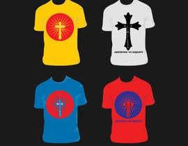 nº 37 pour Design a T-Shirt2 par AbdulKaderS