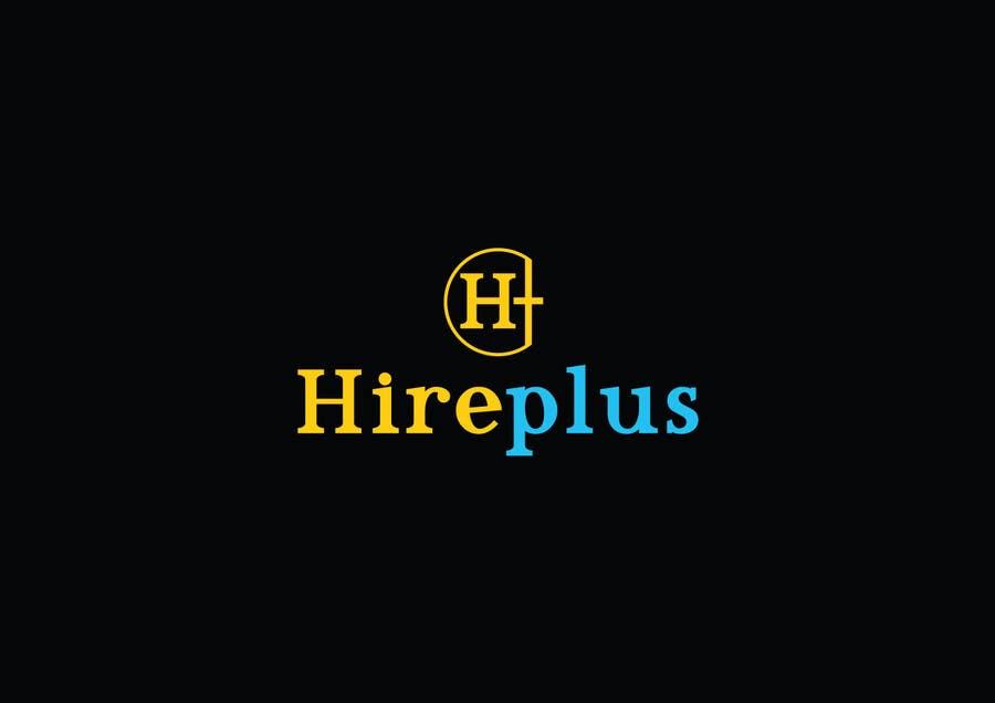 Kilpailutyö #                                        21                                      kilpailussa                                         Design a Logo - Hireplus
