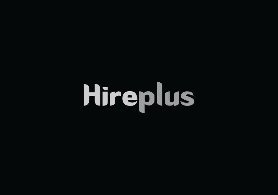 Kilpailutyö #                                        28                                      kilpailussa                                         Design a Logo - Hireplus