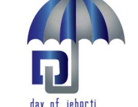 nº 31 pour Design a Logo for (Day of Jeborti) par Yasmine111