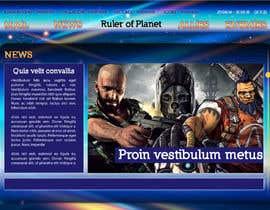 Nro 5 kilpailuun Theme for Browser Based Game käyttäjältä sussycarvajal