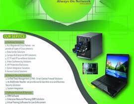 nº 52 pour Design a Flyer on our services par shakhawathossen7