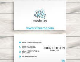 nº 210 pour Design a Logo & business card par BrilliantDesign8