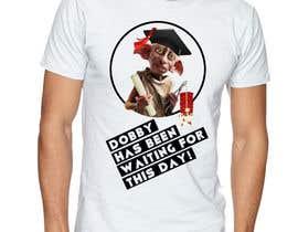nº 47 pour T-shirt design par indrajithiritty