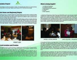 nº 8 pour Miracle mission easy quick design par shuvodas2