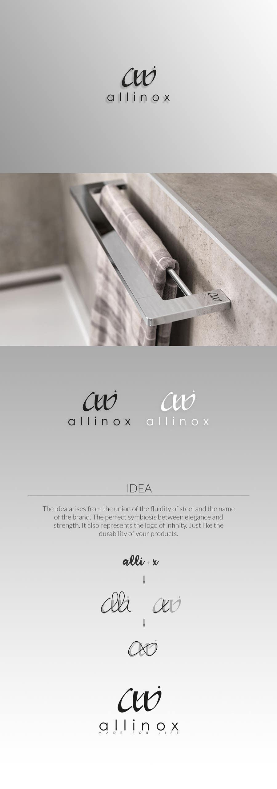 Contest Entry #21 for Logo design for bathroom accessories