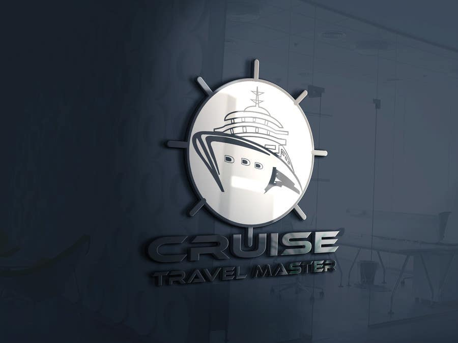 Proposition n°82 du concours Cruise Travel Masters - Idenity