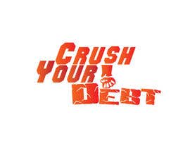 #12 for Design a Logo for Crush Your Debt by yasmineossama