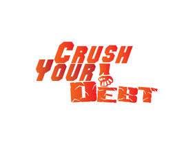 nº 12 pour Design a Logo for Crush Your Debt par yasmineossama