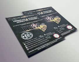 #128 for Design a Flyer by brandspixel