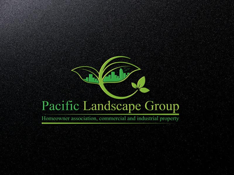 Proposition n°120 du concours Design a Logo for a landscape maintenance company that will brand us