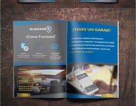 Nro 14 kilpailuun Diseñar un folleto (díptico) käyttäjältä Rasekmaster77