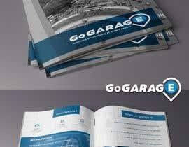 Nro 8 kilpailuun Diseñar un folleto (díptico) käyttäjältä portasjm
