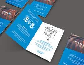 #1 for Diseñar un folleto (díptico) by oseot