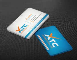 #558 for Design some Business Cards by imtiazmahmud80