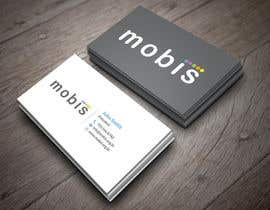 #108 for Design some Business Cards by raptor07