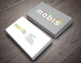 #139 for Design some Business Cards by raptor07