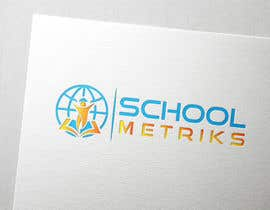 #228 for Design a Logo for School IT System by timeDesignz