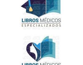 nº 5 pour Diseñar un logotipo para empresa de libros. par angeljesus15