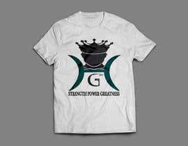 nº 79 pour Design a T-Shirt par lithiahmed