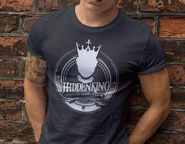 nº 21 pour Design a T-Shirt par tengkushahril
