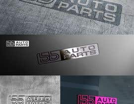 #174 for Design a Logo for our Auto Parts company by ultralogodesign