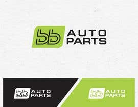nº 247 pour Design a Logo for our Auto Parts company par ultralogodesign