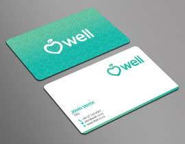 nº 215 pour Business Cards Design Needed par dnoman20