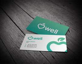 nº 307 pour Business Cards Design Needed par Polynur