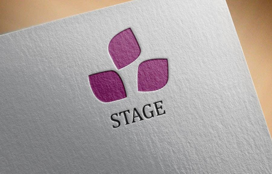 Proposition n°35 du concours Design a Logo