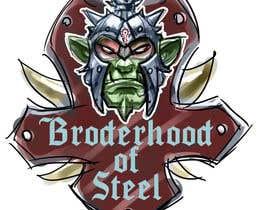 Nro 6 kilpailuun Logo Design for a World of Warcraft Guild käyttäjältä migueldsgn
