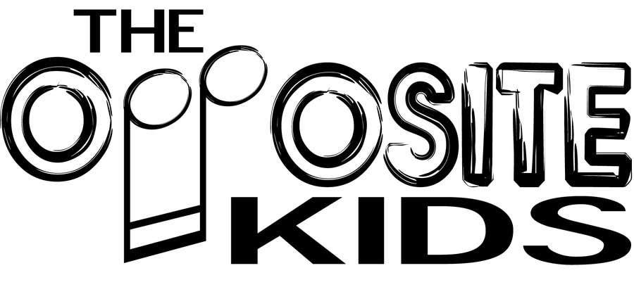 Konkurrenceindlæg #                                        8                                      for                                         Logo Design for The Opposite Kids