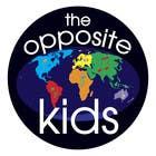 Bài tham dự #77 về Graphic Design cho cuộc thi Logo Design for The Opposite Kids