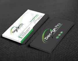 mamun313 tarafından Design some Business Cards for Design Pro için no 14