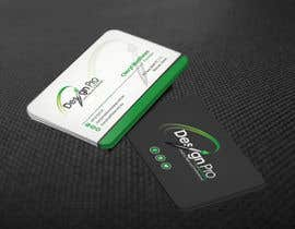 mamun313 tarafından Design some Business Cards for Design Pro için no 16