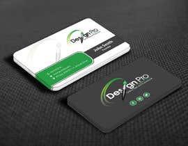 mamun313 tarafından Design some Business Cards for Design Pro için no 21