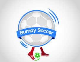 #13 para Diseñar un logotipo for Bumpy Soccer Mexico de venusfeliz