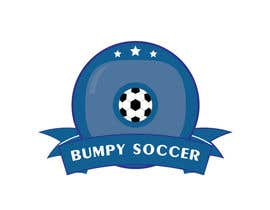 #10 para Diseñar un logotipo for Bumpy Soccer Mexico de Renovatis13a