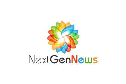 Konkurrenceindlæg #                                        103                                      for                                         Logo Design for NextGenNews