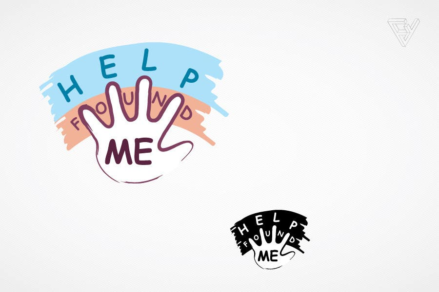 Inscrição nº 32 do Concurso para Logo Design for helpfundme.org